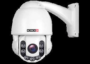 מצלמות אבטחה ממונעות