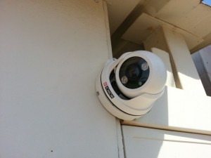התקנה ותחזוקה של מצלמות אבטחה בנס ציונה