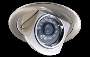 מצלמות נסתרות לבית