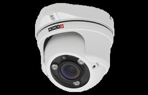 מצלמת כיפה AHD 1.3MP עדשה משתנה