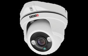 מצלמת כיפה AHD 1.3MP עדשה קבועה
