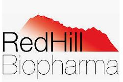 רדהיל ביופארמה - RedHill
