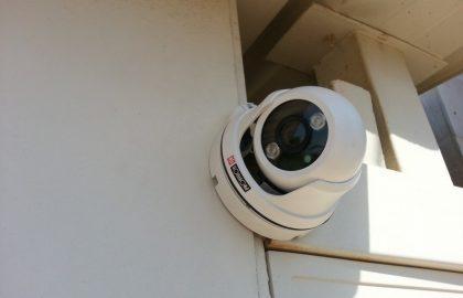 מצלמות אבטחה בנס ציונה